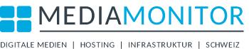 Schweizer Medien und Hosting Monitor – Media Monitor